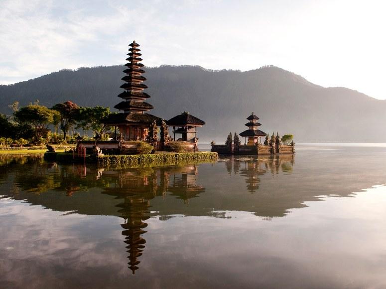 Bali/Conde Nast