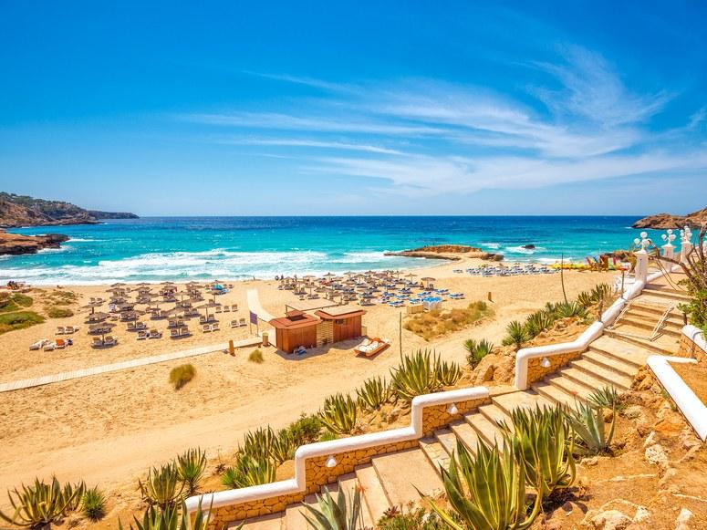Ibiza, Spain/Conde Nast