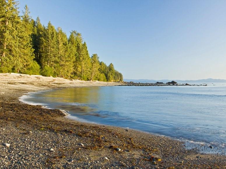 Vancouver Island/Conde Nast