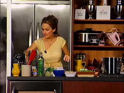 Giada de Laurentiis: Tuna Orzo Salad | Food & Wine